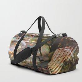 Faint Duffle Bag