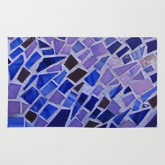 The Calm Mosaic Rug