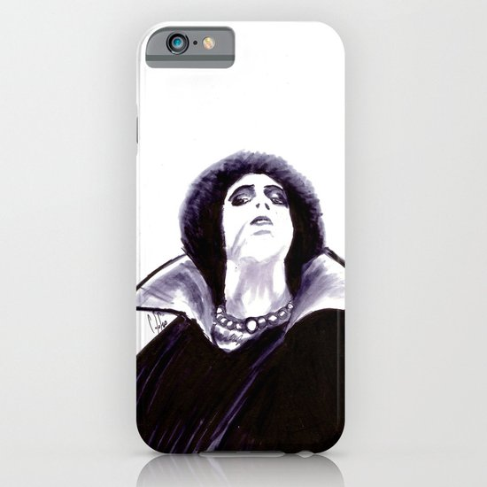 Dr. F-N-F iPhone & iPod Case