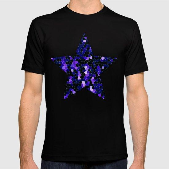 Mosaic Texture G49 T-shirt