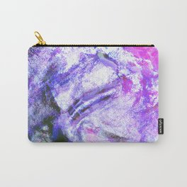 Orchid Mist Carry-All Pouch