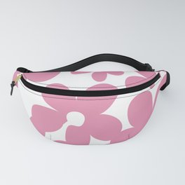 PINKY FLOWERS Fanny Pack