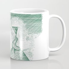 The Masonic Seal Mug