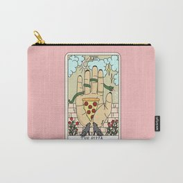 PIZZA READING Carry-All Pouch