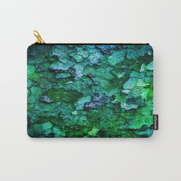 Underwater Wood 2 Carry-All Pouch