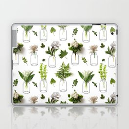 Garden Greens Laptop & iPad Skin