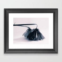 Fading Away I Framed Art Print