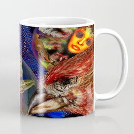A Beautiful Escape Coffee Mug