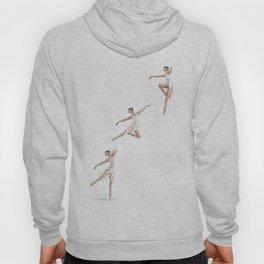 Ballet Dance Moves Hoody
