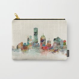 milwaukee wisconsin  Carry-All Pouch