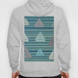 Boats & Stripes Hoody