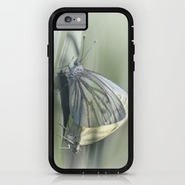 Lost virginity... iPhone Case