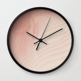 It was Blossoms Wall Clock