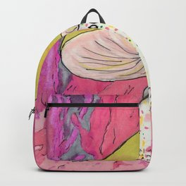 To the Big Big Forest! Backpack