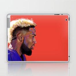 Odell Beckham Jr. Laptop & iPad Skin