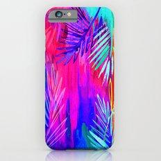Tropical Heat Slim Case iPhone 6s
