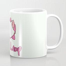 Aristocats I'm a Lady Coffee Mug