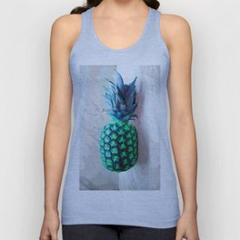 Pineapple Day Unisex Tank Top