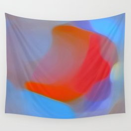 Diffuse colour Wall Tapestry