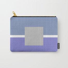 Box - Modern Bauhaus v7 Carry-All Pouch