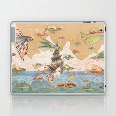 Sea dream Laptop & iPad Skin
