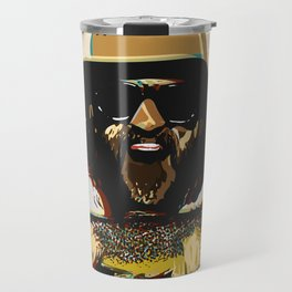 Master baiter Travel Mug