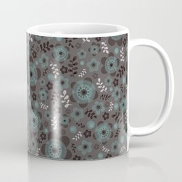 miniflower -3 Coffee Mug