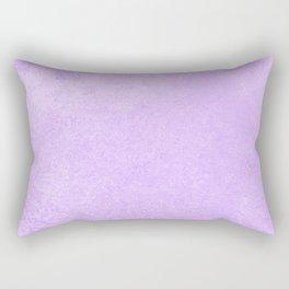 Pastel Ultra Violet Lilac Purple Grunge Ombre Pastel Texture Vintage Style Rectangular Pillow