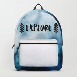 Explore! Backpack