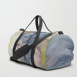 Boko maru painting Duffle Bag