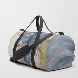 Boko maru painting Duffle Bag