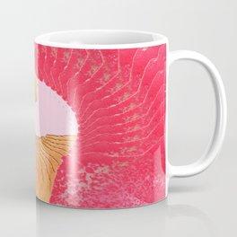 Spiraling Coffee Mug