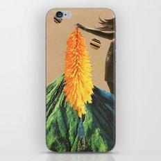 nihil ausus, nihil acquisitus iPhone & iPod Skin