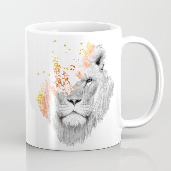 If I roar (The King Lion) Mug