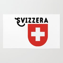 Confederazione Svizzera Rug