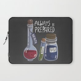 Alchemy Potions Laptop Sleeve