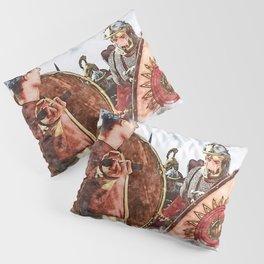 Roman Legion Pillow Sham