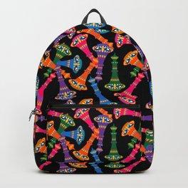 I Dream Of Bottles Backpack