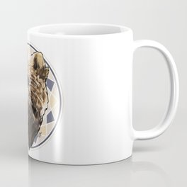 Wild Child - Bear Coffee Mug