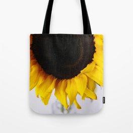 sun-flower Tote Bag