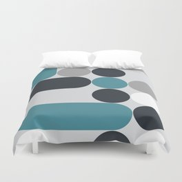 Domino 02 Duvet Cover