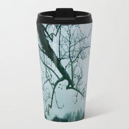 Gray Skies Travel Mug