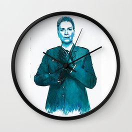 Governor The Freak Wall Clock
