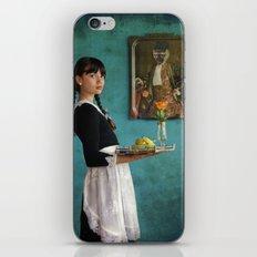 Cornelius iPhone & iPod Skin