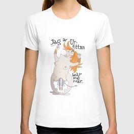 Urfittan T-shirt