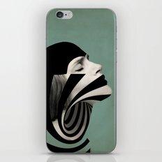 Immortality iPhone Skin