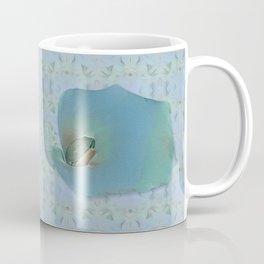 Portrait of a Frog Prince Coffee Mug