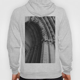 Cathedral Church of St. John the Divine II Hoody