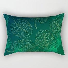 Jungle fever Rectangular Pillow