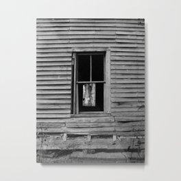houseghost 2 Metal Print